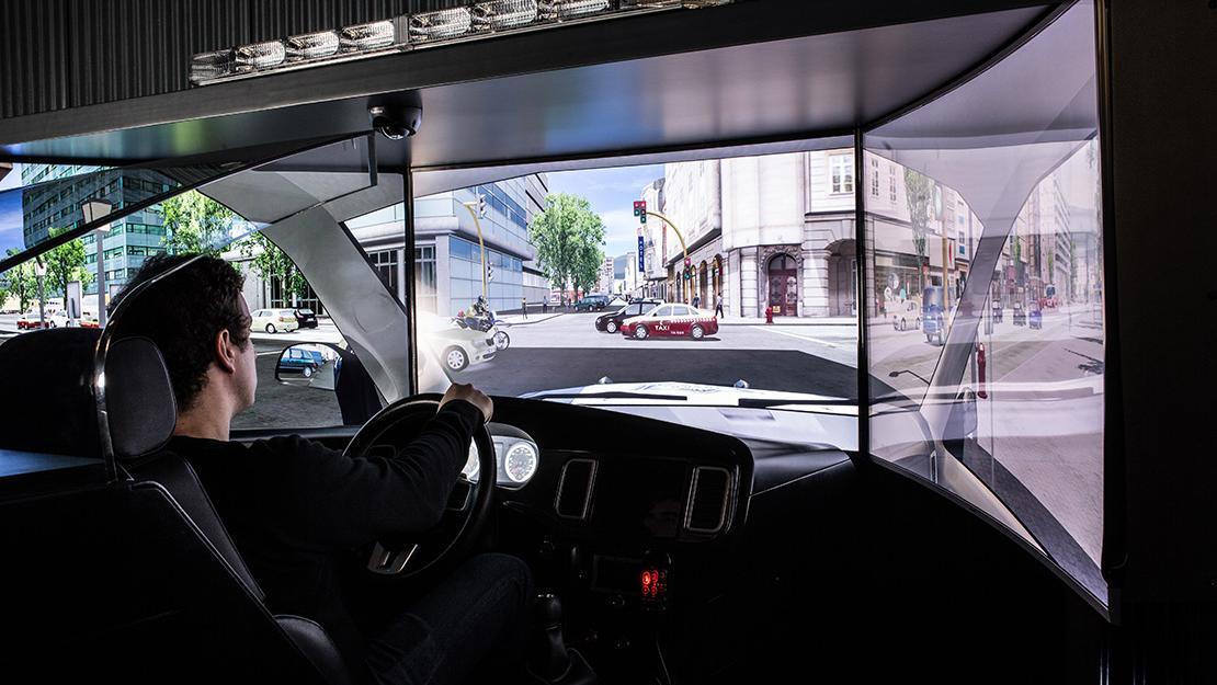 La solution pour les véhicules légers