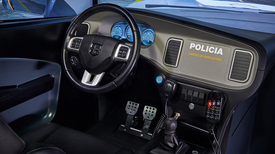 Derecha e izquierda, manual o automático