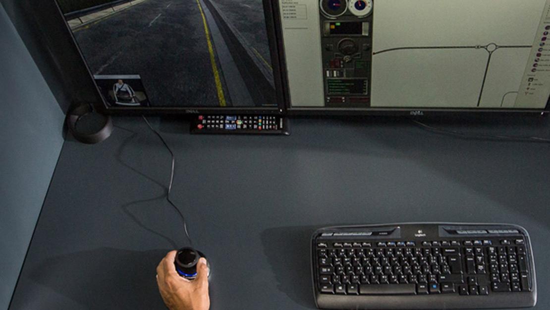 Simulatoren für spezielle Situationen