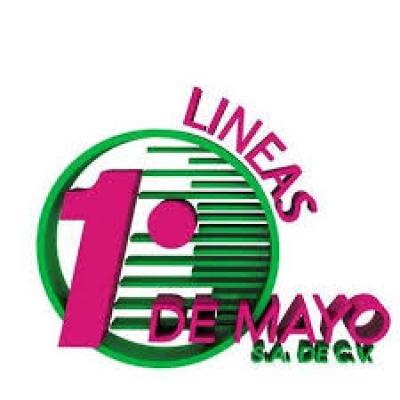 Líneas 1 de Mayo