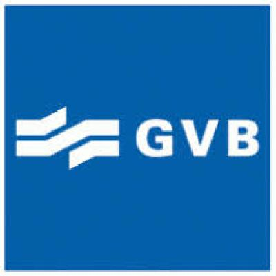 GVB Tram & Metro - Holland