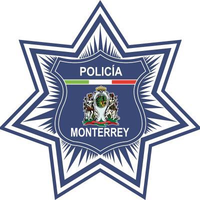 Policía de Monterrey